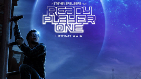 Filmajánló: Steven Spielberg: Ready Player One
