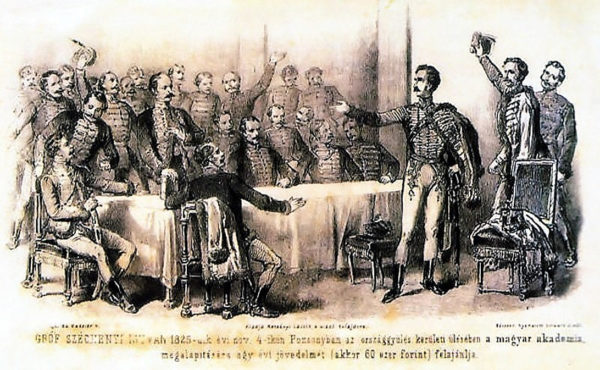 November 3.: a magyar tudomány ünnepe