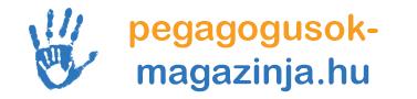 Pedagógusok Magazinja